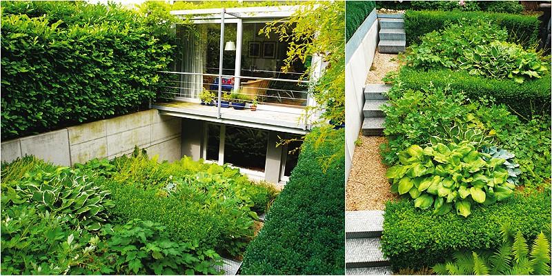 Projekte garten architektur guenter mader for Gartengestaltung 200 qm